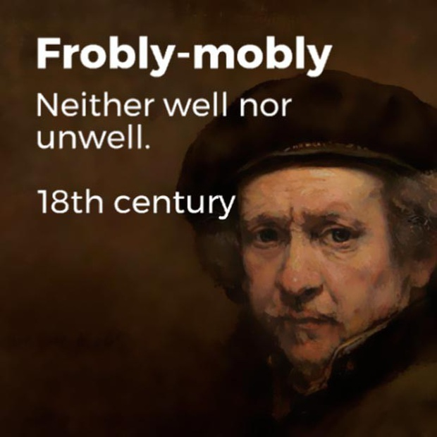 Đã cả trăm năm tuổi, loạt từ ngữ cổ đầy lắt léo này vẫn quá đúng với đời sống hiện đại - Ảnh 9.
