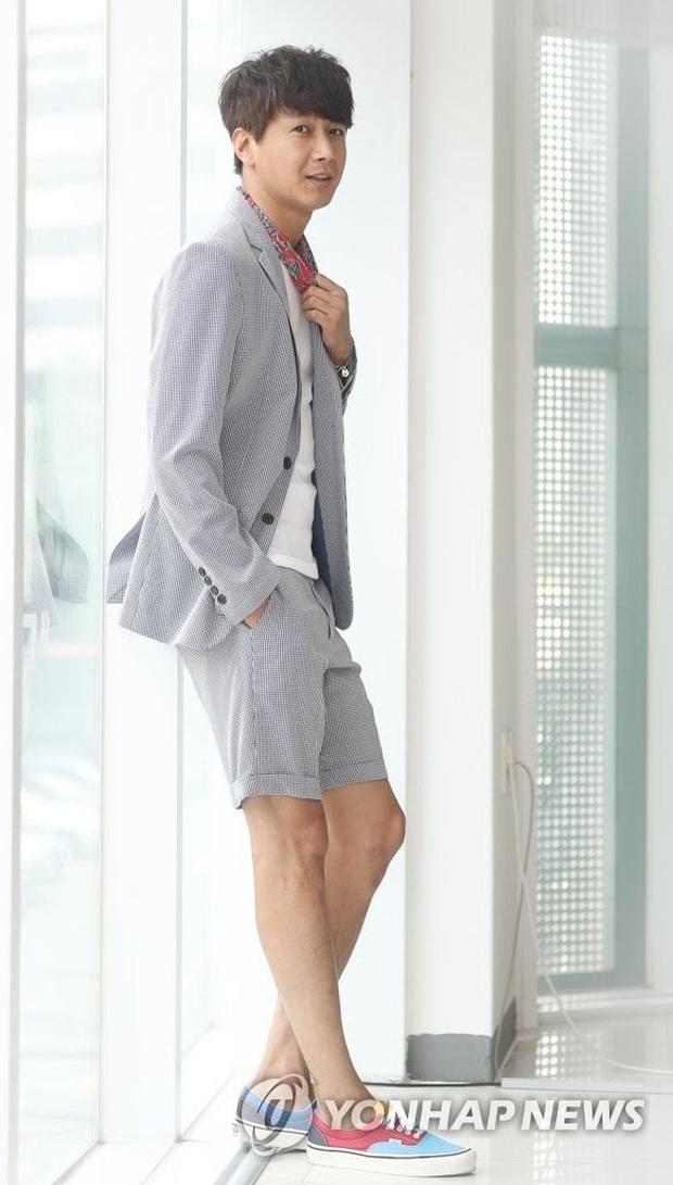 4 diễn viên Hàn đưa ra quyết định gây sốc: Thái tử Shin thú nhận dùng ma túy, D.O. (EXO) gây tranh cãi vì nhập ngũ sớm - Ảnh 2.