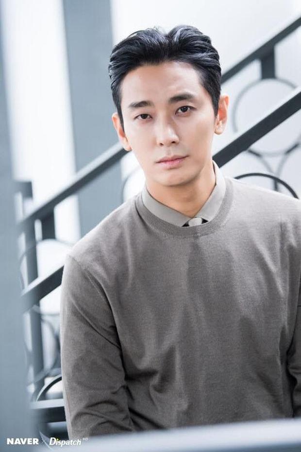 4 diễn viên Hàn đưa ra quyết định gây sốc: Thái tử Shin thú nhận dùng ma túy, D.O. (EXO) gây tranh cãi vì nhập ngũ sớm - Ảnh 5.