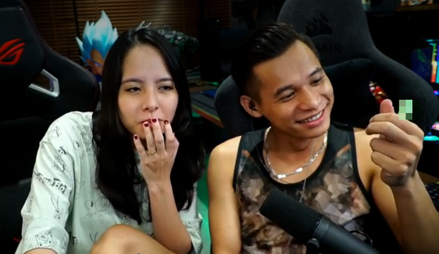 Bà chủ kênh Trang Mixi lên sóng, tiết lộ 1001 chuyện yêu đương sến súa lúc mới yêu của Độ Mixi - Ảnh 4.