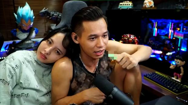 Bà chủ kênh Trang Mixi lên sóng, tiết lộ 1001 chuyện yêu đương sến súa lúc mới yêu của Độ Mixi - Ảnh 8.