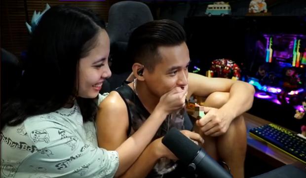 Bà chủ kênh Trang Mixi lên sóng, tiết lộ 1001 chuyện yêu đương sến súa lúc mới yêu của Độ Mixi - Ảnh 11.