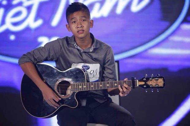 So ảnh bây giờ mới thấy: Tlinh - Hồng Khanh lột xác ngoạn mục so với thời đi thi hát, Quang Quíu hoá hot boy lúc nào không hay - Ảnh 15.