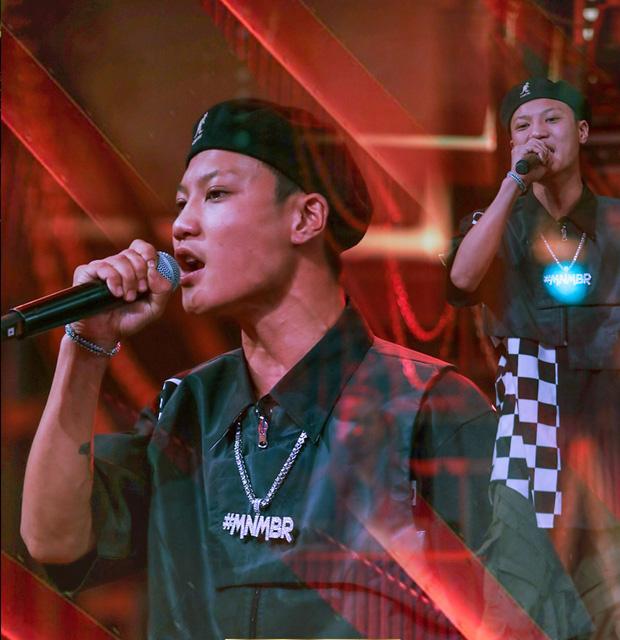 Ấn tượng học trò team Suboi bỏ đại học để đi thi Rap Việt, thua ở vòng đối đầu nhưng lội ngược dòng giật tấm vé vớt đầy ngoạn mục! - Ảnh 1.
