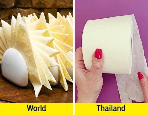 Lưu ngay những fact sau về Thái Lan để không rơi vào tình cảnh ngơ ngác, sốc văn hóa khi có dịp ghé thăm xứ sở Chùa Vàng - Ảnh 8.