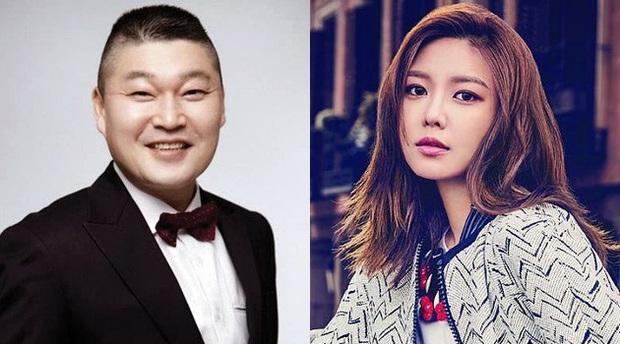 5 lần sao Hàn hóa anh hùng đời thực: Jungkook (BTS) cứu sống MC trên sân khấu, sau 10 năm fan mới biết Sooyoung từng suýt chết - Ảnh 10.