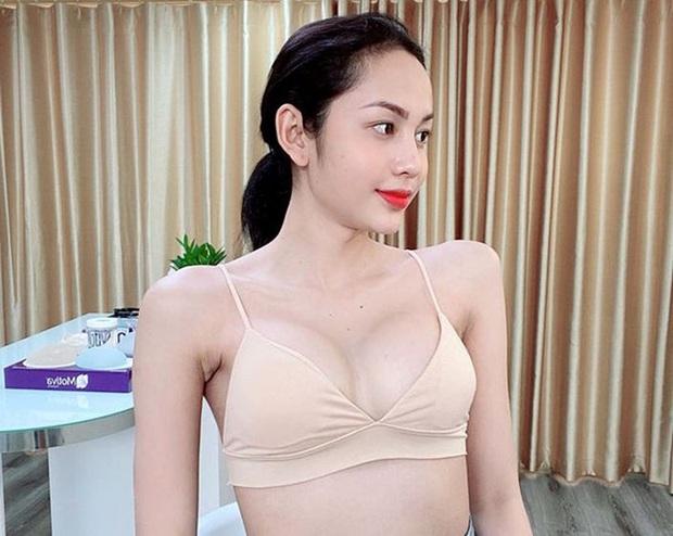 Lương Mỹ Kỳ - Thí sinh đầu tiên của Hoa Hậu Chuyển Giới Việt Nam 2020: Body siêu nóng, hóa ra là thánh lô tô từng gây sốt MXH - Ảnh 4.