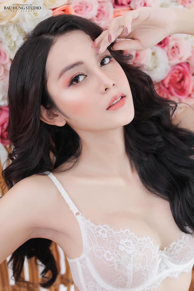 Lương Mỹ Kỳ - Thí sinh đầu tiên của Hoa Hậu Chuyển Giới Việt Nam 2020: Body siêu nóng, hóa ra là thánh lô tô từng gây sốt MXH - Ảnh 7.