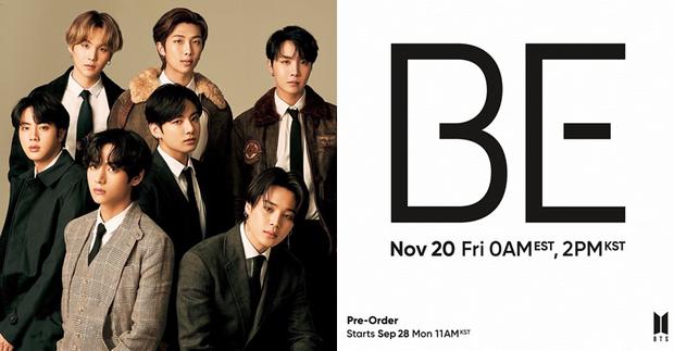 BTS mới tung tên album mà fan đã trổ tài thám tử: Tựa đề khẳng định nhóm mãi mãi 7 người, ẩn chứa lời hứa cảm động với ARMY? - Ảnh 1.
