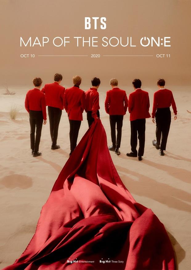BTS mới tung tên album mà fan đã trổ tài thám tử: Tựa đề khẳng định nhóm mãi mãi 7 người, ẩn chứa lời hứa cảm động với ARMY? - Ảnh 8.