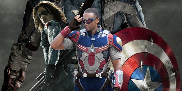 5 nước đi của Marvel làm fan tức anh ách: Bucky hụt nhiệm kì Đội Trưởng Mỹ mới, Nhện nhọ dựa hơi Người Sắt quá nhiều - Ảnh 1.