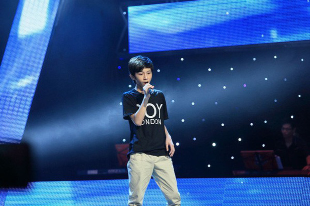 So ảnh bây giờ mới thấy: Tlinh - Hồng Khanh lột xác ngoạn mục so với thời đi thi hát, Quang Quíu hoá hot boy lúc nào không hay - Ảnh 17.