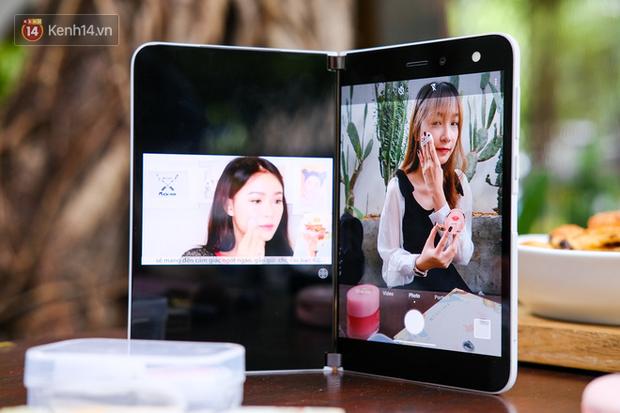 Vì sao tôi không chờ iPhone 12 nữa mà quyết định chốt đơn Microsoft Surface Duo? - Ảnh 2.