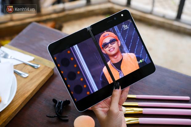 Vì sao tôi không chờ iPhone 12 nữa mà quyết định chốt đơn Microsoft Surface Duo? - Ảnh 4.