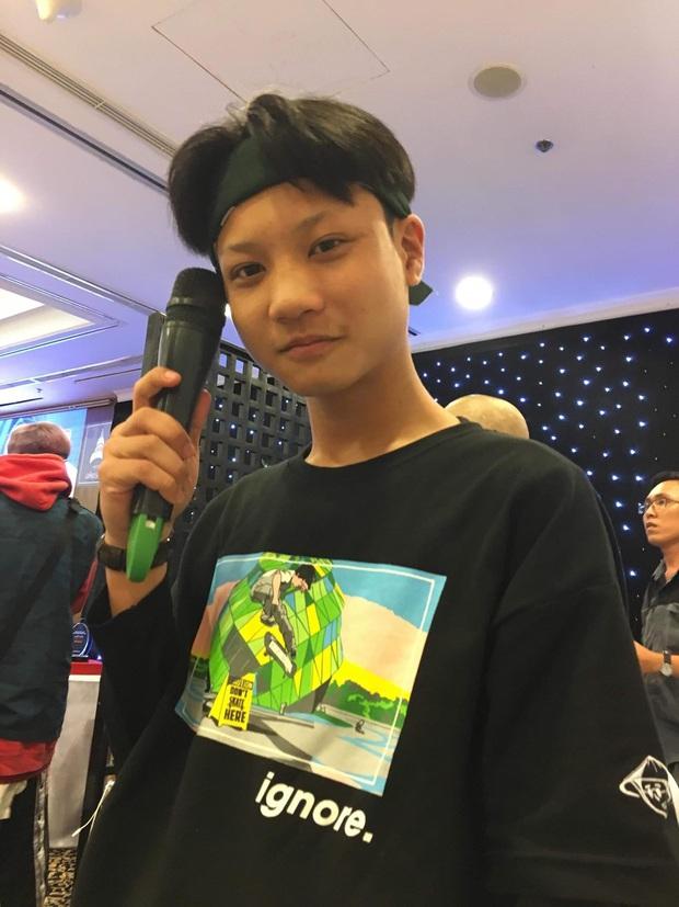 Ấn tượng học trò team Suboi bỏ đại học để đi thi Rap Việt, thua ở vòng đối đầu nhưng lội ngược dòng giật tấm vé vớt đầy ngoạn mục! - Ảnh 12.