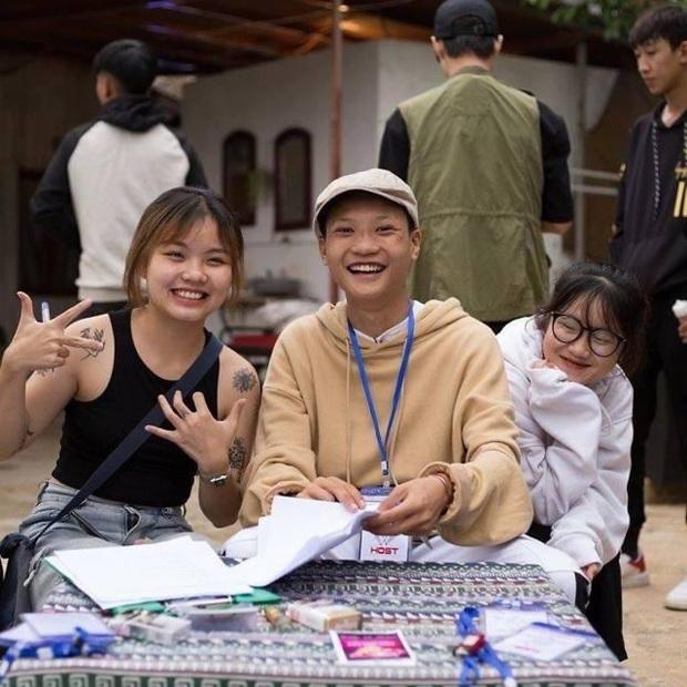 Ấn tượng học trò team Suboi bỏ đại học để đi thi Rap Việt, thua ở vòng đối đầu nhưng lội ngược dòng giật tấm vé vớt đầy ngoạn mục! - Ảnh 10.