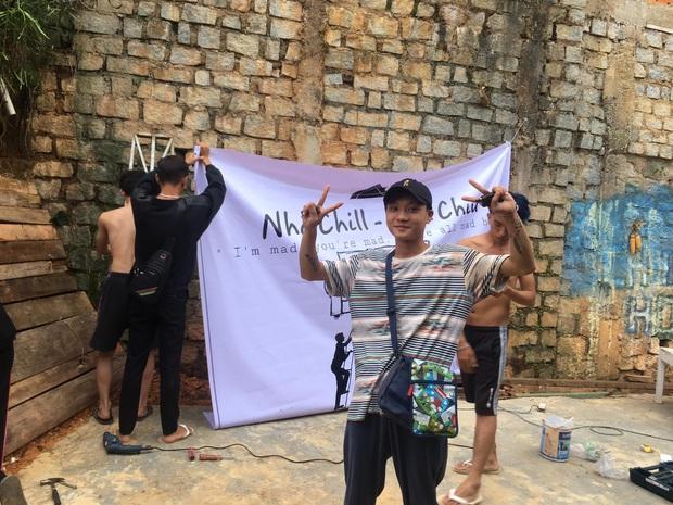 Ấn tượng học trò team Suboi bỏ đại học để đi thi Rap Việt, thua ở vòng đối đầu nhưng lội ngược dòng giật tấm vé vớt đầy ngoạn mục! - Ảnh 11.