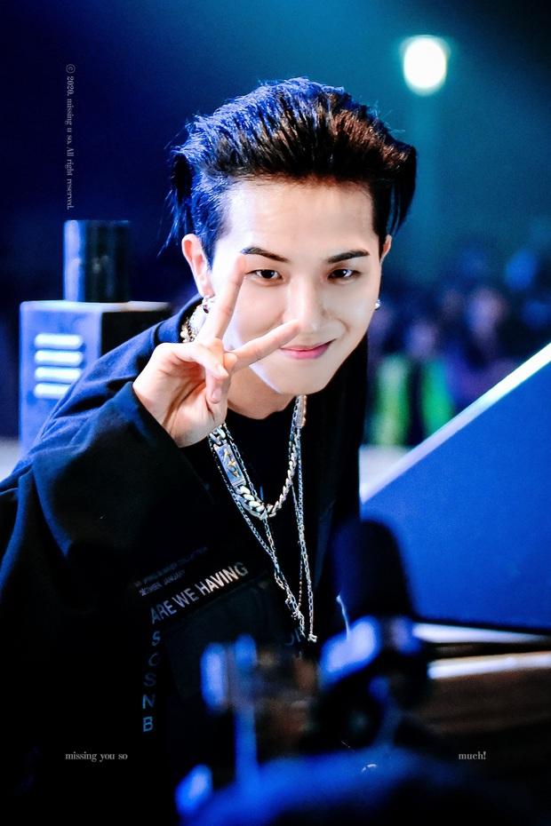 BLACKPINK chưa comeback nhưng YG đã nhá hàng nghệ sĩ tiếp theo lên sóng, fan hết đoán là BIGBANG lại nghĩ tới bản sao G-Dragon - Ảnh 6.