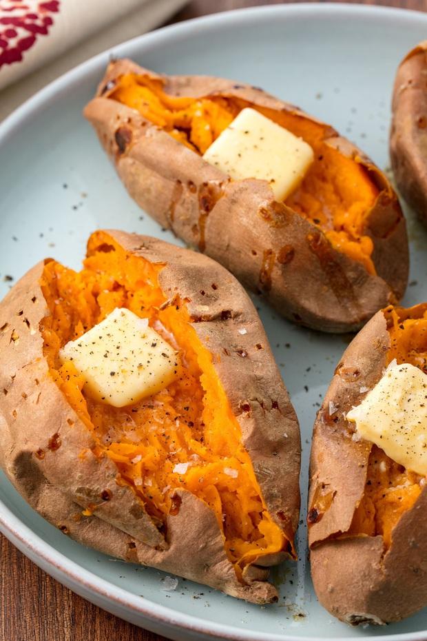 5 loại củ quả không nên ăn phần vỏ bởi chúng dễ gây bệnh hoặc chứa độc tố, gây hại sức khoẻ - Ảnh 2.