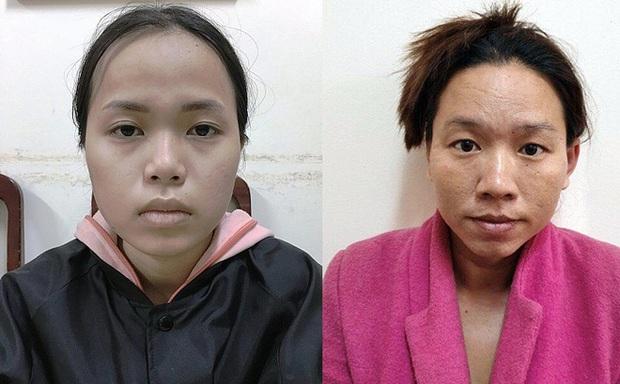 Từ đứa bé sơ sinh bị bỏ rơi ven đường, cảnh sát lần ra đường dây buôn bán trẻ em sang Trung Quốc - Ảnh 1.
