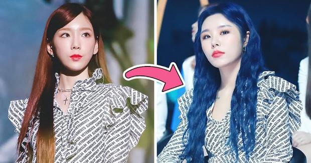 Tiết lộ từ cựu idol Kpop: Nhiều sao không đơn giản là đụng hàng đâu, họ thực sự mặc lại đồ của nhau đấy! - Ảnh 2.