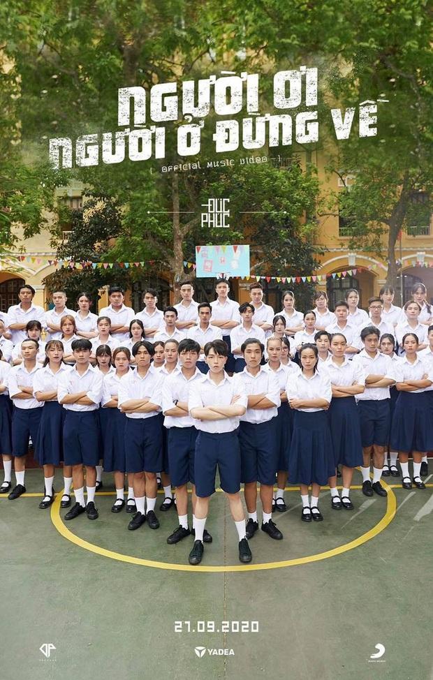 Ra MV bạc tỷ về thời học trò Việt nhưng lại mặc đồng phục Thái Lan, Đức Phúc khiến dân mạng đặt câu hỏi to đùng - Ảnh 2.