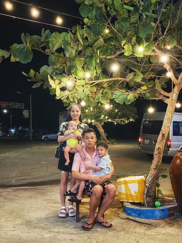 Muốn lấy được chồng như Độ Mixi, học ngay bà Trang chủ kênh cách thả thính không trượt phát nào - Ảnh 4.