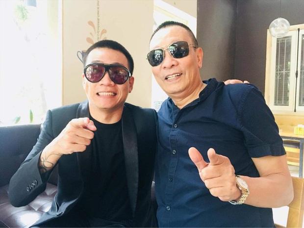Cú lột xác ngoạn mục của dàn HLV sau Rap Việt: Hóa hết thành ông hoàng bà chúa MXH, Binz - Karik đắt show, Wowy và Suboi thành hiện tượng - Ảnh 15.