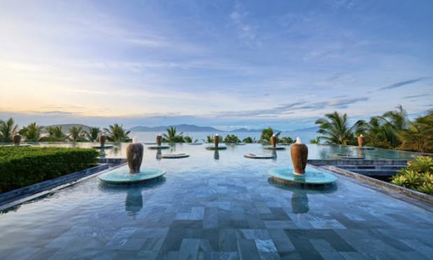 Resort 5 sao ở Nha Trang bị tố làm ăn bất tín, lật lọng, ôm tiền đặt cọc của khách 2 tháng chưa trả? - Ảnh 1.