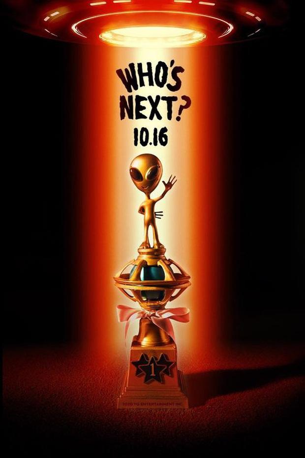 Hơn 20 nghệ sĩ sẽ đổ bộ Kpop tháng 10: BTS gián tiếp đối đầu BLACKPINK và TWICE cũng không hot bằng cái tên đầy bí ẩn nhà YG - Ảnh 14.