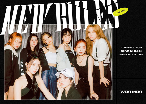 Hơn 20 nghệ sĩ sẽ đổ bộ Kpop tháng 10: BTS gián tiếp đối đầu BLACKPINK và TWICE cũng không hot bằng cái tên đầy bí ẩn nhà YG - Ảnh 7.