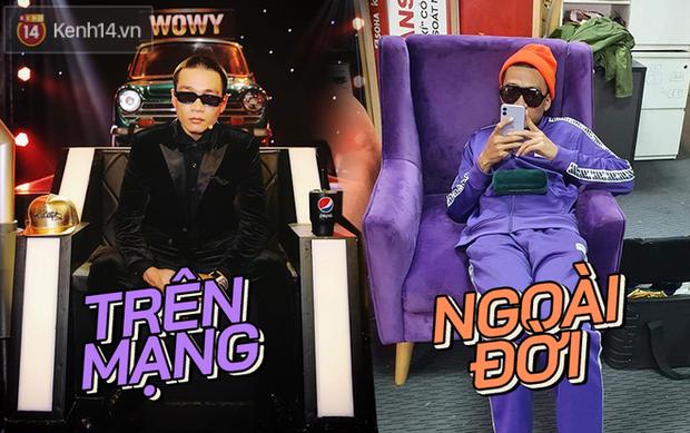 Cú lột xác ngoạn mục của dàn HLV sau Rap Việt: Hóa hết thành ông hoàng bà chúa MXH, Binz - Karik đắt show, Wowy và Suboi thành hiện tượng - Ảnh 17.