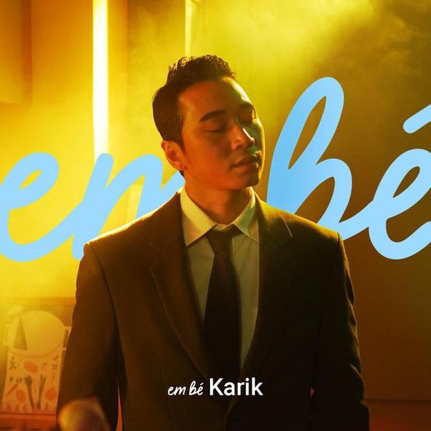 Cú lột xác ngoạn mục của dàn HLV sau Rap Việt: Hóa hết thành ông hoàng bà chúa MXH, Binz - Karik đắt show, Wowy và Suboi thành hiện tượng - Ảnh 21.