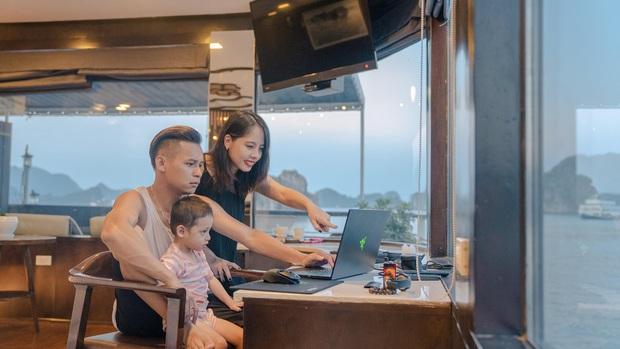 Muốn lấy được chồng như Độ Mixi, học ngay bà Trang chủ kênh cách thả thính không trượt phát nào - Ảnh 8.