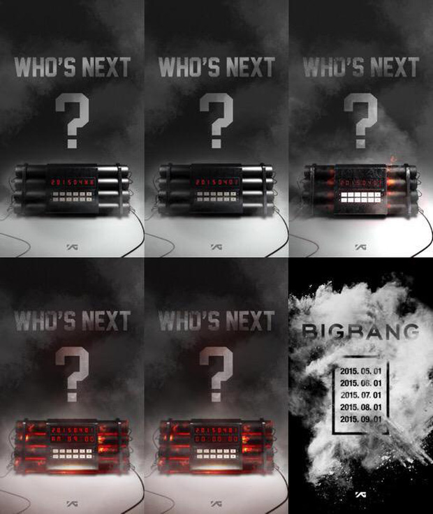 BLACKPINK chưa comeback nhưng YG đã nhá hàng nghệ sĩ tiếp theo lên sóng, fan hết đoán là BIGBANG lại nghĩ tới bản sao G-Dragon - Ảnh 4.