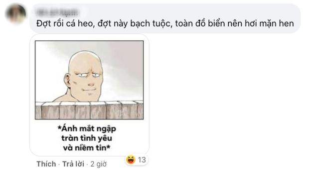 """Fan Việt sởn da gà với phim """"tình người duyên bạch tuộc"""" gây ám ảnh: """"Xem mà suy sụp tinh thần luôn á!"""" - Ảnh 7."""
