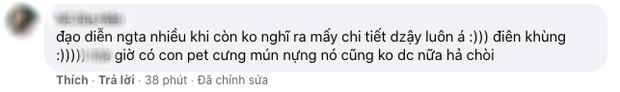 """Fan Việt sởn da gà với phim """"tình người duyên bạch tuộc"""" gây ám ảnh: """"Xem mà suy sụp tinh thần luôn á!"""" - Ảnh 11."""