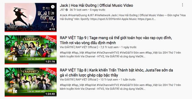 Đức Phúc chạm #1 Realtime HOT14 sau 3 giờ lên sóng nhưng phải vượt qua nhiều cửa ải mới soán ngôi trending của Jack - Ảnh 8.