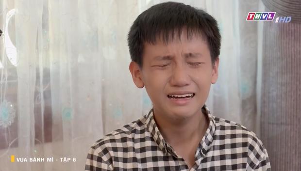 Bị dọa sương sương đúng một lần, Nhật Kim Anh đã nguyện giao con cho nhà nội ở Vua Bánh Mì bản Việt tập 6 - Ảnh 6.