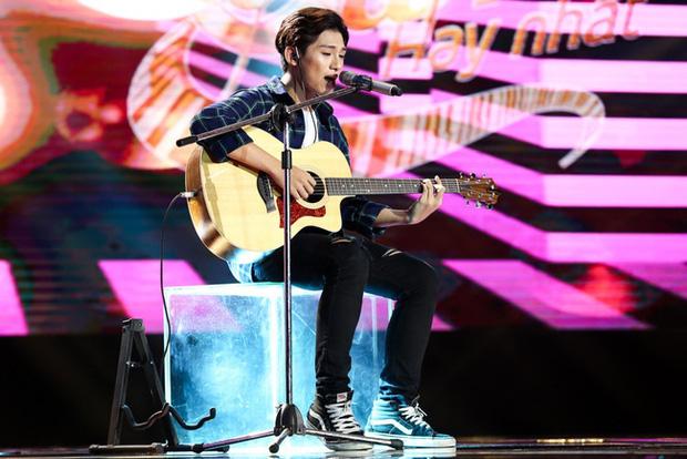 So ảnh bây giờ mới thấy: Tlinh - Hồng Khanh lột xác ngoạn mục so với thời đi thi hát, Quang Quíu hoá hot boy lúc nào không hay - Ảnh 21.