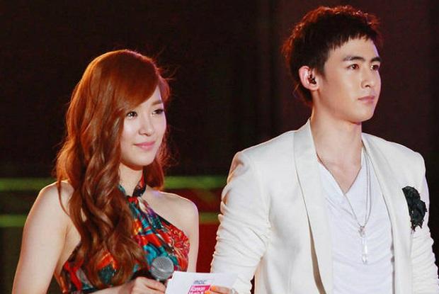 Tiffany (SNSD) và Nichkhun (2PM) từng bị nhà đài soi reaction để câu view, Knet khó chịu nhưng ngỡ ngàng khi biết cả 2 từng yêu nhau - Ảnh 1.