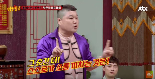 5 lần sao Hàn hóa anh hùng đời thực: Jungkook (BTS) cứu sống MC trên sân khấu, sau 10 năm fan mới biết Sooyoung từng suýt chết - Ảnh 11.