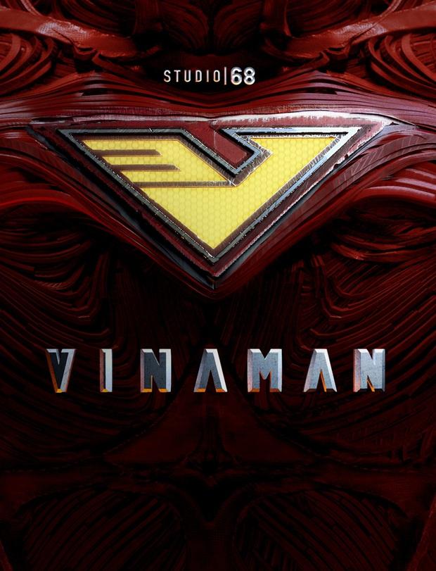 HOT: Ngô Thanh Vân công bố phim siêu anh hùng VINAMAN, khán giả giật mình từ tựa phim quá sến - Ảnh 1.