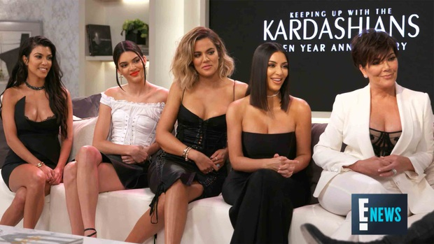 Ai ghét mặc kệ, các quái nữ nhà Kardashian-Jenner thực sự khuấy đảo thời trang thế giới theo những cách chẳng ngờ tới - Ảnh 7.