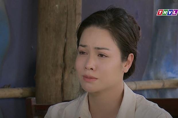 Vua Bánh Mì bản Việt: Hết tẩy trắng tiểu tam đến drama gia đấu nhức não, may còn có diễn xuất vớt vát không là toang - Ảnh 9.
