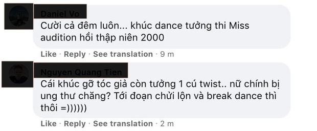 Dân mạng cười mệt sau khi xem MV mới của Mỹ Tâm: Người khen hay hết lời, kẻ khẳng định... vũ đạo như Miss Audition những năm 2000 - Ảnh 8.