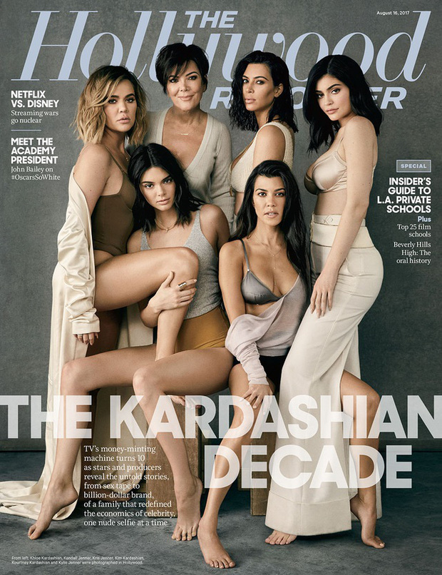 Ai ghét mặc kệ, các quái nữ nhà Kardashian-Jenner thực sự khuấy đảo thời trang thế giới theo những cách chẳng ngờ tới - Ảnh 1.