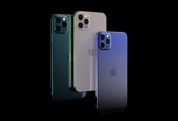iPhone 12 Pro Max rò rỉ thêm nhiều thông tin: giá cao, màn hình và camera xịn sò hơn! - Ảnh 1.