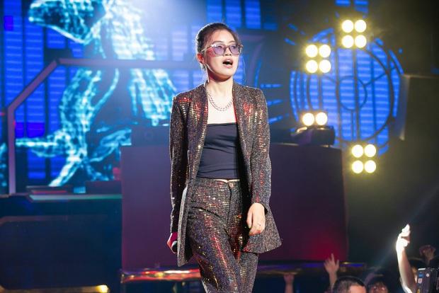Cô Pháo King Of Rap bất ngờ thả thính cộng đồng về sự hợp tác với Độ Mixi trong MV Độ Tộc 2 - Ảnh 3.
