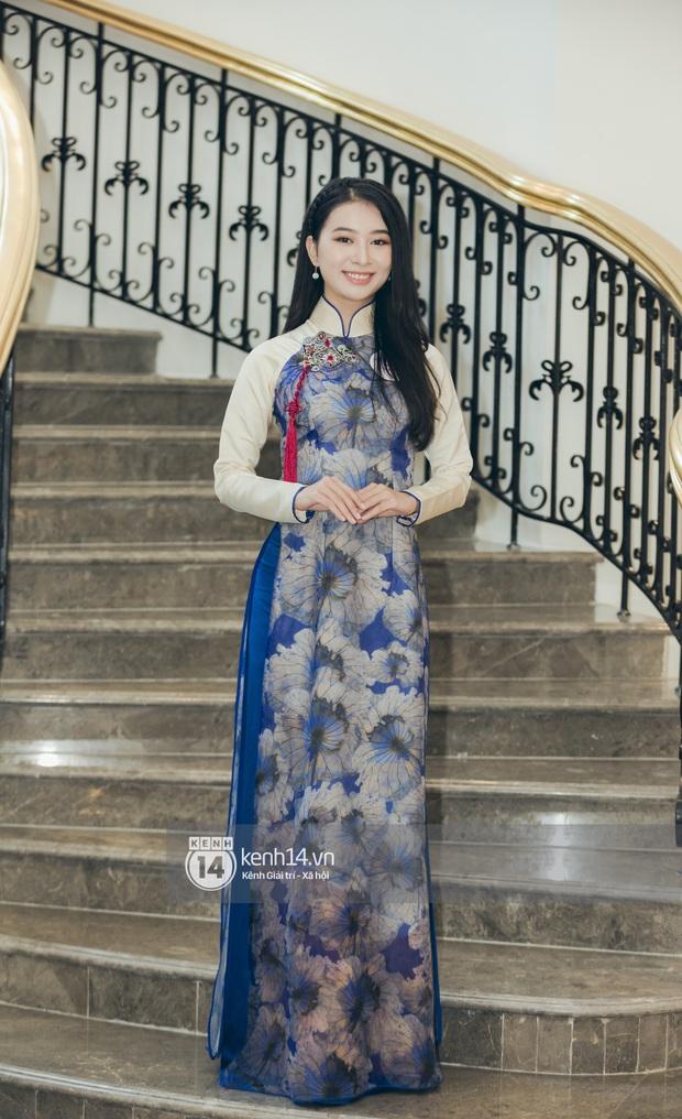 Dàn thí sinh đổ bộ sơ khảo miền Bắc Hoa hậu Việt Nam 2020: Bản sao Châu Bùi nổi bần bật, thí sinh diện váy bánh bèo gây chú ý - Ảnh 6.